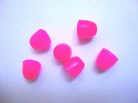 Eindstopper Fluor Pink 1554