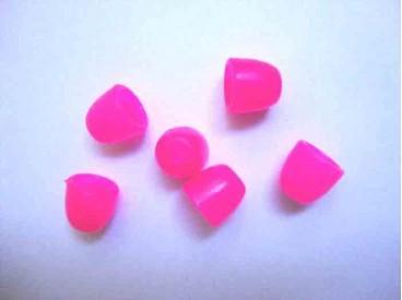 2i Eindstopper Fluor Pink 1554
