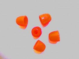 Eindstopper Fluor Oranje 1555