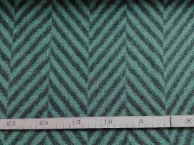 8 Grote visgraat wol/poly 3885wp