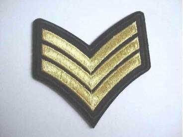 8v Leger applicatie 3 x V grootst Goud leger 31