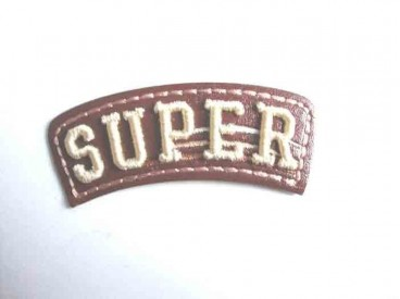 8y Leger applicatie SUPER Goud leger 34