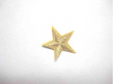 9z Applicatie Glitterster Goud GSG COPY