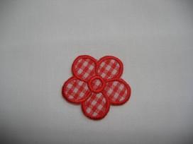 1d Rode boerenbont bloem COPY