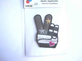 9a Leger applicatie Peace Leger 37