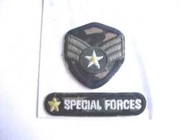 9b Leger applicatie Special Force 2 app. Leger 38