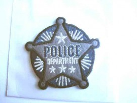 Jongens applicatie Police Department