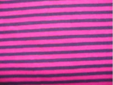5ba Tricot N Ton sur ton Streepjes Paars/pink 3993-47N