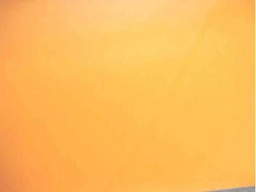 Skai kunstleer Oranje 1268-36N