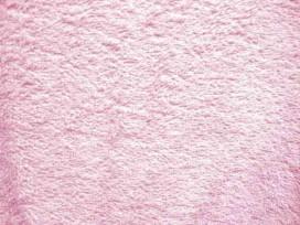 Badstof per meter € 9,95.Mooie kwaliteit pastel oudroze dubbelgeluste badstof. 90% katoen/10%PL 1.42 mtr.br. 340 gr./M2