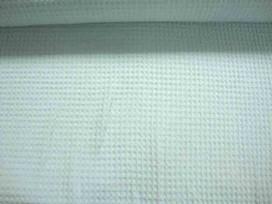 5k Wafeldoek Grof Pastel Mintgroen 2902-20N