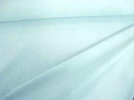 Cotton Voile Zacht Mintgroen 3649-21N