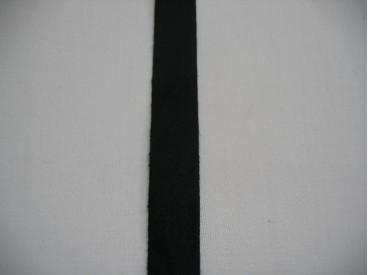 Keperband 1,5cm. Marine 5555