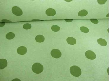 5f Jogging/Sweat Grote stip Pastel Lime 8653-23N