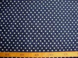 1z Jeans Donkerblauw met witte mini ster 3621-8N