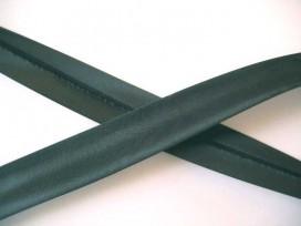 5a Satijnbiaisband Zwart 2cm. 000