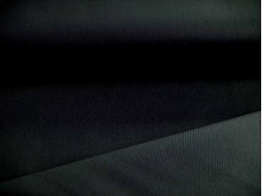Keperkatoen Zwart 2888-69N