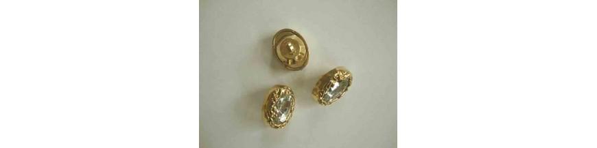 Diamant knopen