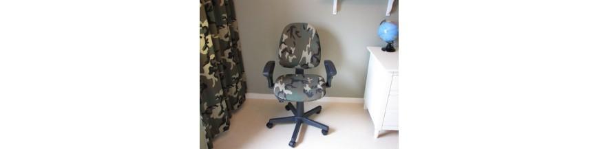 Legerstof voor camouflage