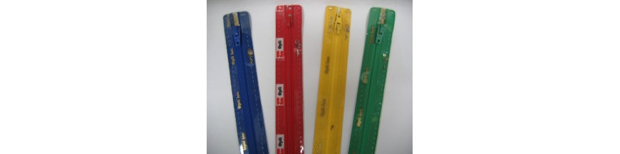 Optilon Japon rits 22 tot en met  40 cm