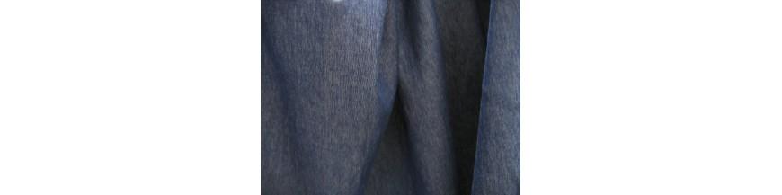 Jeans stof en denim