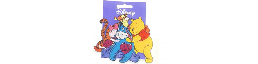 N: applicaties winnie the pooh