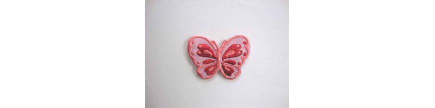 E: applicaties vlinders
