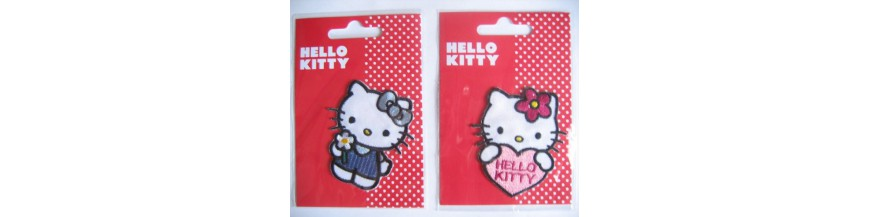 Hello kitty applicaties