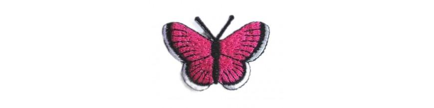 E: Applicaties vlinders serie