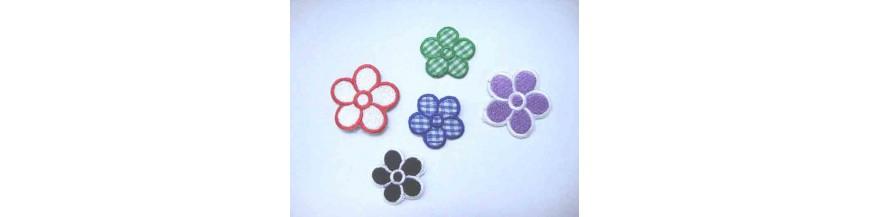 D: applicaties bloem bb/effen