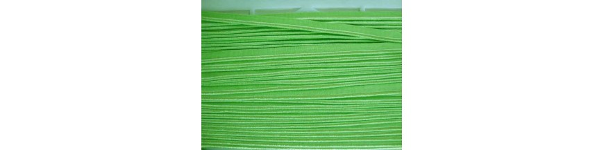 Paspelband elastisch