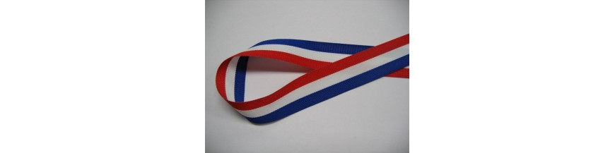 Sierband vlag Nederland