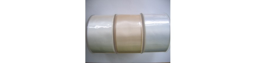 Satijnlint 50 mm