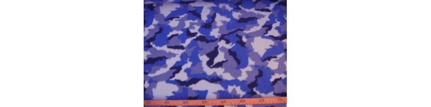 Antipilling fleece leger