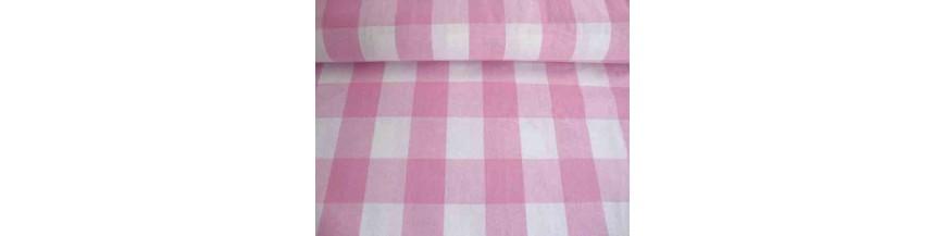 I roze bbruit stip en combi