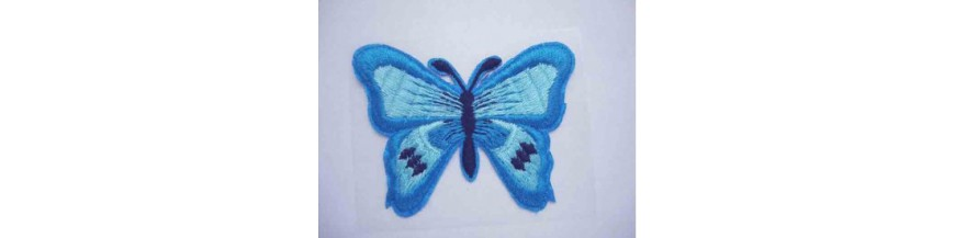 Vlinders applicatie 2 in 1