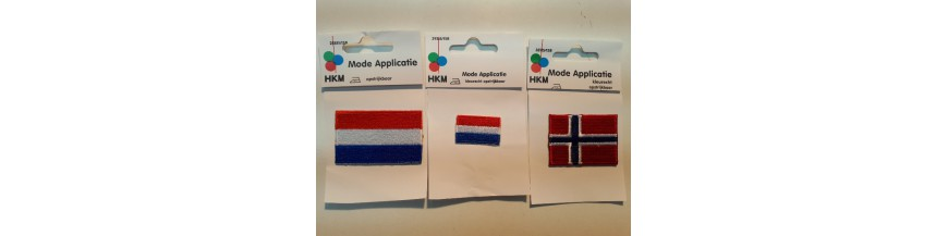 Vlag applicaties