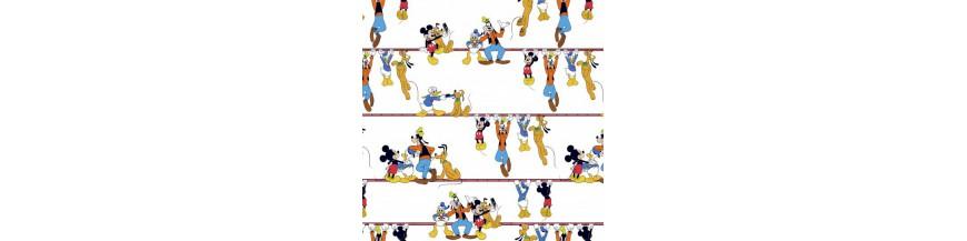F: Disney stoffen van Polytex stoffen