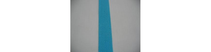 Keperband 2 cm breed