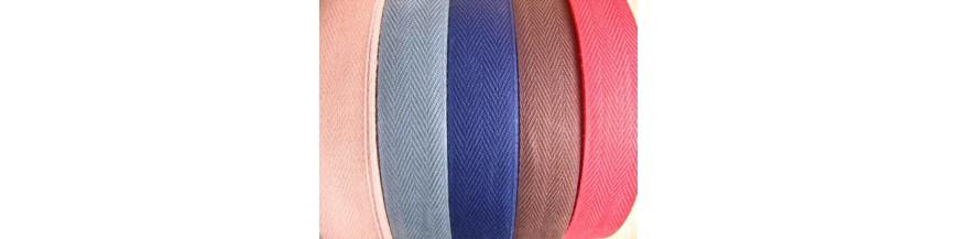 Keperband 3 cm breed